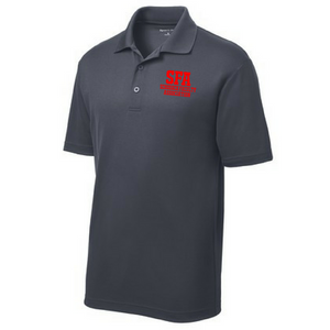 SFA Performance Polo- Ladies & Men's, 3 Colors
