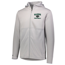 Load image into Gallery viewer, Schalmont Football Textured Full Zip Performance Jacket- 3 Colors