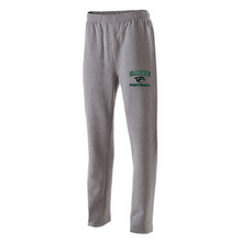 Load image into Gallery viewer, Schalmont Football Fleece Sweatpants- Youth & Adult, 2 Colors