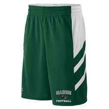 Load image into Gallery viewer, Schalmont Football Performance Shorts- Youth & Adult, 3 Colors