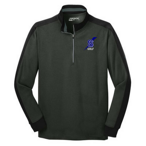 Saratoga Golf Nike 1/4 Zip Pullover- 4 Colors