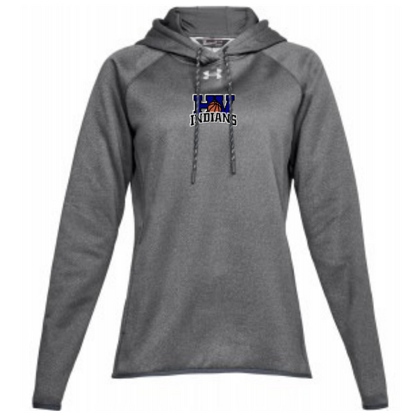 HV Basketball Under Armour Performance Hoodie- Ladies & Men's, 2 Colors