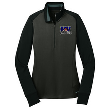 Load image into Gallery viewer, HV Basketball Nike 1/4 Zip Pullover- 2 Colors, Men's & Ladies
