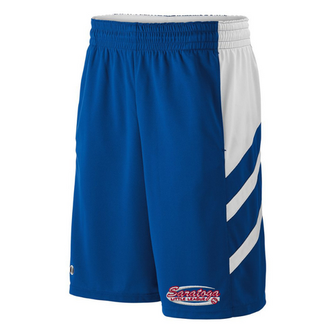 Saratoga Little League Shorts- Youth & Adult, 2 Colors