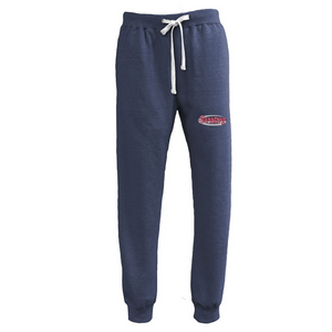 Saratoga Little League Jogger Sweatpants- Youth, Ladies & Men's, 3 Colors