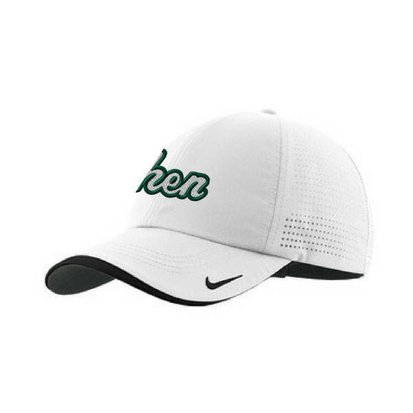 Shen Cross Country Adjustable Performance Hat- 3 Colors