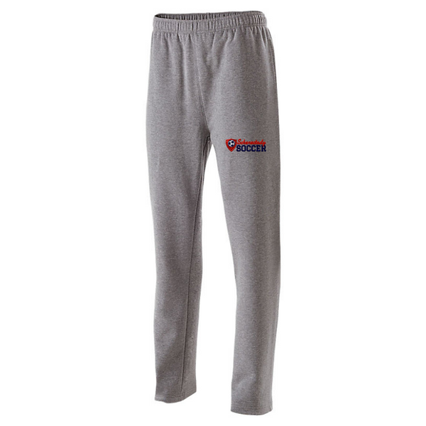 Schenectady Soccer Fleece Sweatpants- Youth & Adult, 2 Colors