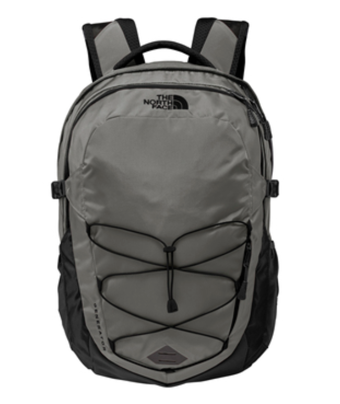 The North Face Generator Backpack - Add Logo!