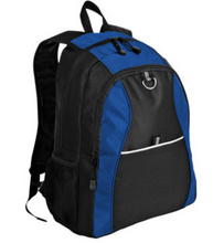 Load image into Gallery viewer, Port Authority Contrast Honeycomb Backpack - Add Logo!