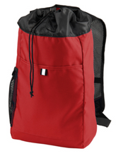 Load image into Gallery viewer, Port Authority Hybrid Backpack - Add Logo!