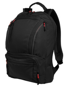 Port Authority Cyber Backpack - Add Logo!