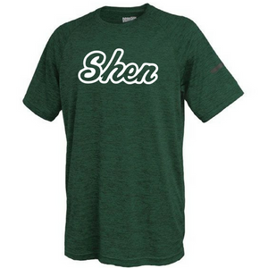 Shatekon/Shen Space-Dye Performance Tee- Youth & Adult, 2 Colors