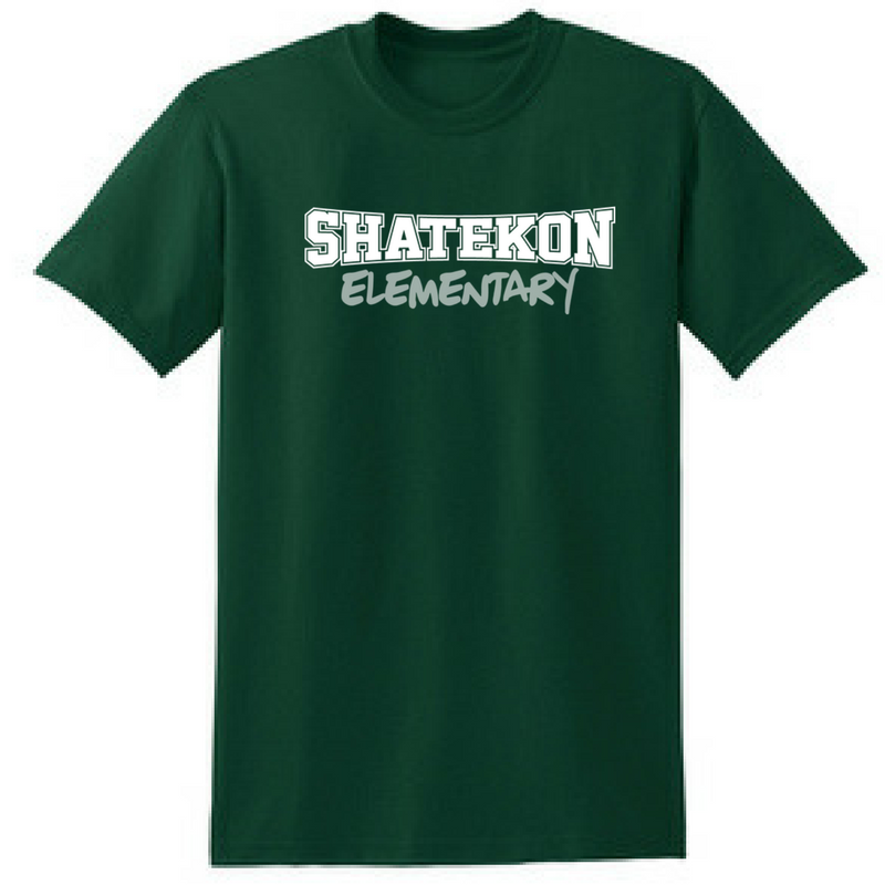 Shatekon/Shen Cotton Tee- Youth & Adult, 3 Colors
