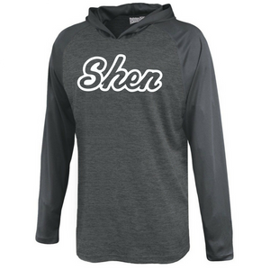 Shatekon/Shen Long Sleeve Hooded Performance Shirt- Youth & Adult, 2 Colors