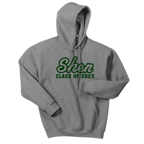 Shen Class of 2023 Hoodie- Youth & Adult