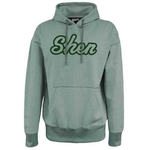 Shen Old School Fleece Hoodie- 2 Colors