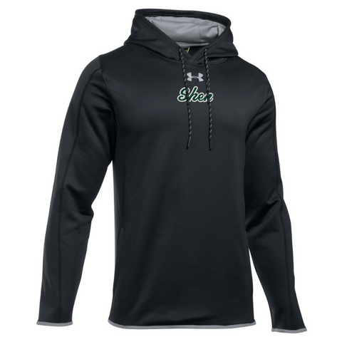Shen UA Performance Hoodie- Ladies & Men's, 3 Colors