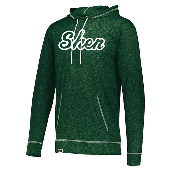 Shen Lightweight Hooded Long Sleeve- Ladies & Men's, 3 Colo