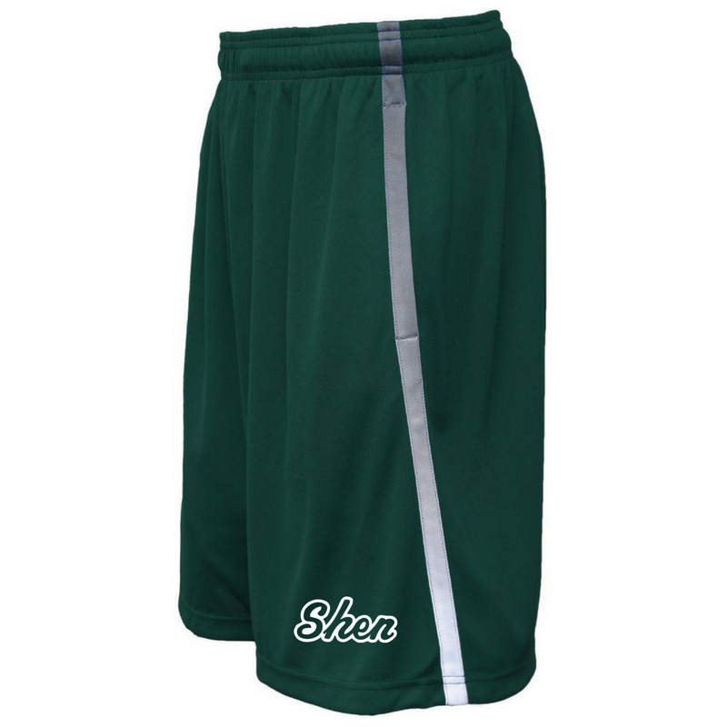 Shen Plainsmen Performance Shorts- 2 Colors