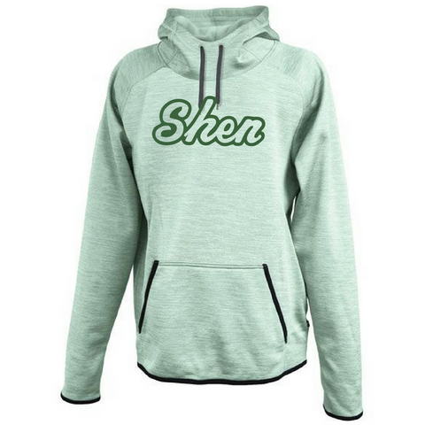 Shen Plainsmen Ladies Performance Hoodie- 3 Colors