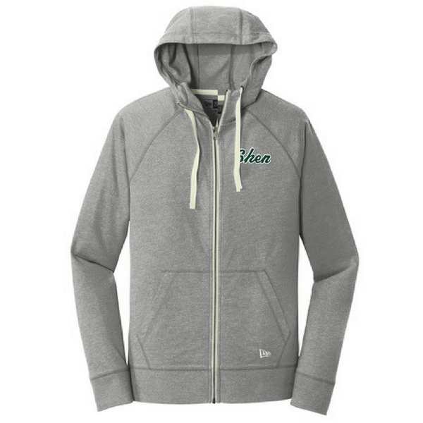 Shen Plainsmen Lightweight Full Zip Hoodie- Ladies & Men's, 3 Colors