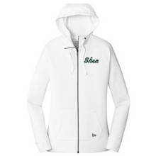 Load image into Gallery viewer, Shen Plainsmen Lightweight Full Zip Hoodie- Ladies & Men's, 3 Colors