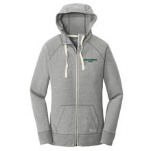 Load image into Gallery viewer, Shen Staff Lightweight Full Zip Hoodie- Ladies & Men's, 2 Colors ($38)