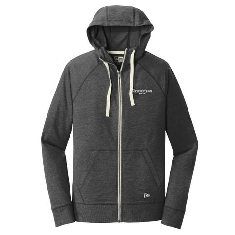 Shen Staff Lightweight Full Zip Hoodie- Ladies & Men's, 2 Colors