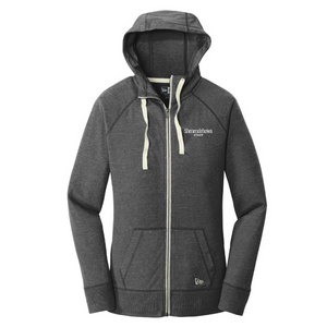 Shen Staff Lightweight Full Zip Hoodie- Ladies & Men's, 2 Colors ($38)