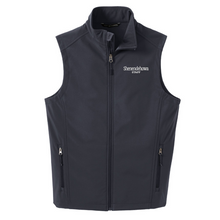 Load image into Gallery viewer, Shen Staff Soft Shell Vest- Ladies & Men's, 3 Colors ($42)