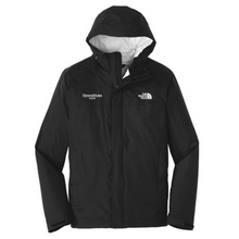 Load image into Gallery viewer, Shen Staff North Face Dry-Vent Rain Jacket- Ladies & Men's, 2 Colors