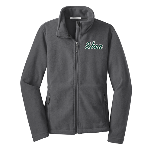 Shen Plainsmen Full Zip Fleece- Youth, Ladies, & Men's, 2 Colors