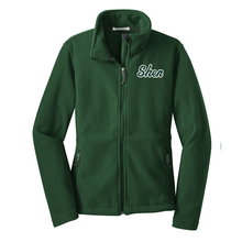 Load image into Gallery viewer, Shen Plainsmen Full Zip Fleece- Youth, Ladies, & Men's, 2 Colors