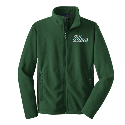Shen Full Zip Fleece- Youth, Ladies, & Men's, 2 Colors