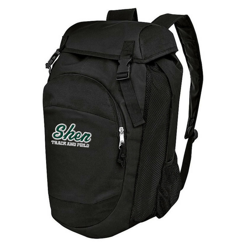 Shen Track & Field Gear Bag- 2 Colors