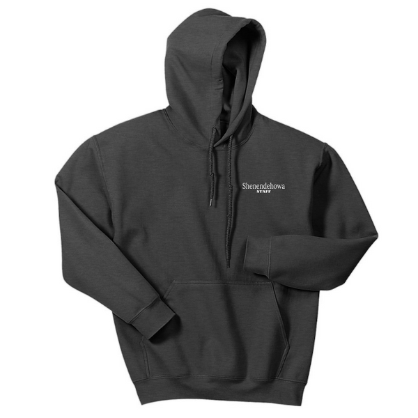 Shen Staff Hooded Sweatshirt- 3 Colors