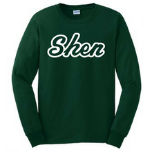 Load image into Gallery viewer, Skano/Shen Long Sleeve Shirt- Youth & Adult, 2 Colors