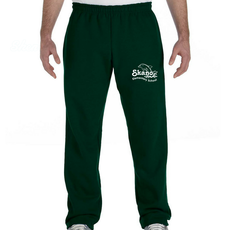 Skano/Shen Sweatpants- Youth & Adult, 3 Colors