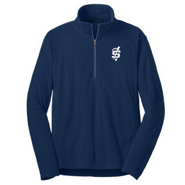 Saratoga Lacrosse Microfleece- Ladies & Men's, 2 Colors