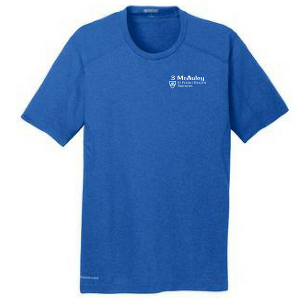 St. Peter's Short Sleeve Performance Tee- Ladies & Men's, 5 Colors