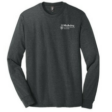 Load image into Gallery viewer, St. Peter's Perfect Tri-Blend Long Sleeve- 3 Colors