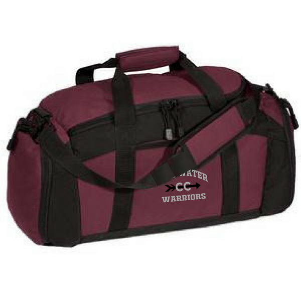Stillwater Cross Country Duffle Bag- 2 Colors