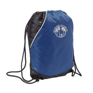 Saratoga Stryders Drawstring Bag