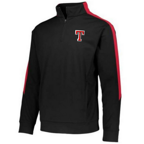 Tamarac Baseball Performance 1/4 Zip- Youth, Ladies, & Men's, 3 Colors