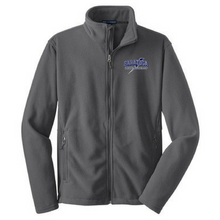 Load image into Gallery viewer, Saratoga Full Zip Fleece- Youth, Ladies, & Men's, 3 Colors