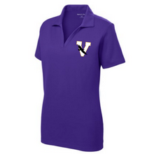 Load image into Gallery viewer, Voorheesville Polo, Ladies & Men's, 2 Colors