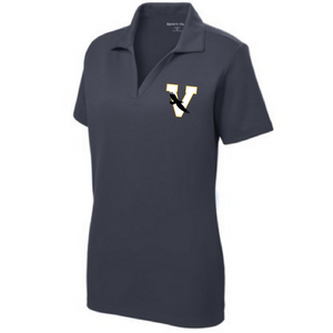 Voorheesville Polo, Ladies & Men's, 2 Colors
