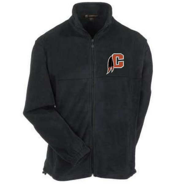 Cambridge Indians Full Zip Fleece