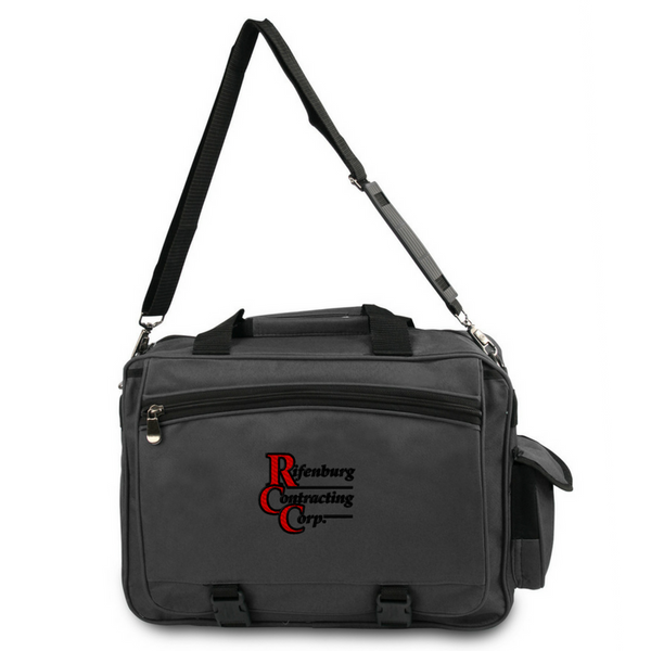 RCC Briefcase- 2 Colors