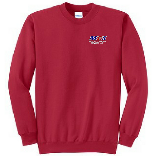 Rifenburg Companies Crew Neck Sweatshirt- Youth & Adult, 3 Colors